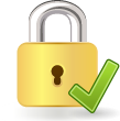 SSL Lock Icon